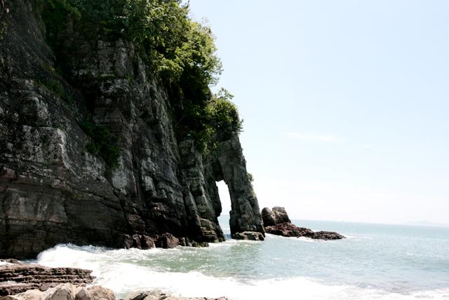 코끼리 바위